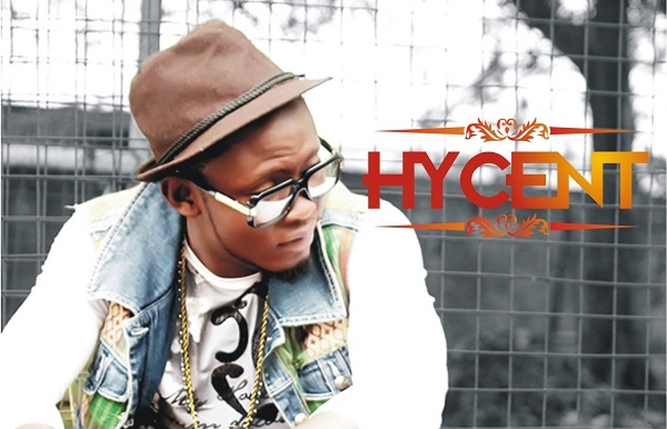 HYCENT poster
